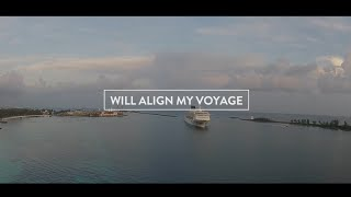 Captain - Lyric/Music video - New Hillsong United Album Empires 2015