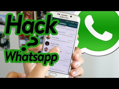 How to Hack WhatsApp Messages in Android and