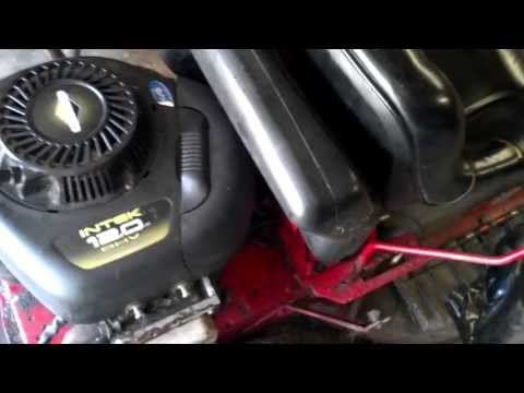 How To Test Lawn Mower Electrical Safety Switches How To