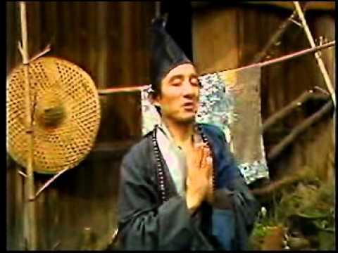 Chinese comedy Crazy monk (Lama nyonba) in Tibetan language 04