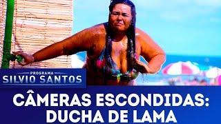 Ducha de Lama | Câmeras Escondidas (29/04/18)