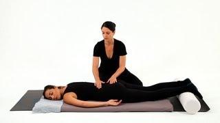 Basic Shiatsu Techniques   Shiatsu Massage