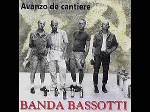 Banda Bassotti - Crabina 30-30