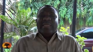 Abass KABOUA dénonce ceux qui veulent faire croire que c