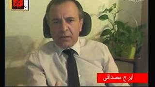 ایرج مصداقی از دروغهای مجاهدین و شخص رجوی میگوید