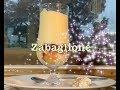 How to make Zabaglione 3 ingredient Festive Italian Dessert, cheekyricho cooking ep. 1,236
