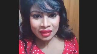 আবারও লাইভ এ এসে চুদাচুদি করলো রেশমি এলন, আর সব দেখিয়ে দিলো | Rasmi Alon Live Video