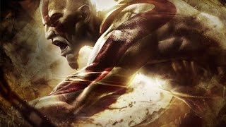 God of War: Ascension All Cutscenes (Game Movie) 1080p HD