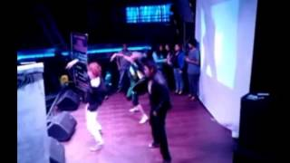 Teen Top ~ Miss Right ( cover + Extreme K-pop Party )