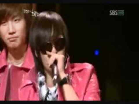 T.O.P (Big Bang) Beatboxing (cut)