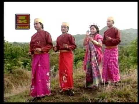 Indo Logo (a Bugis song) Video
