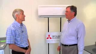 Mitsubishi Hyper Heat Systems