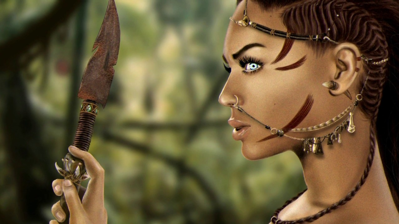Amazon women warriors porn video xxx thumbs