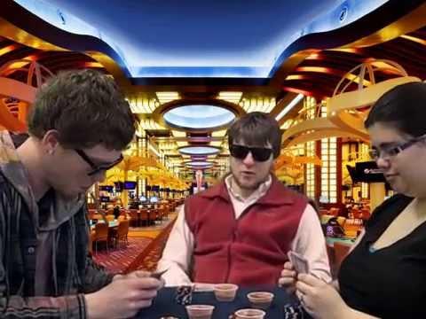 Starmount High School Gambling Rap