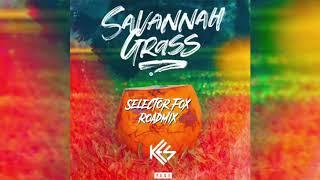 Kes Savannah Grass Selector Fox Roadmix
