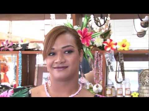 Fafafine: Boys raised as Girls in Samoa