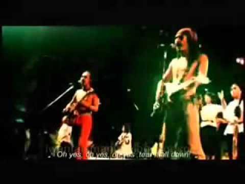 Kantata takwa live 1991 senayan