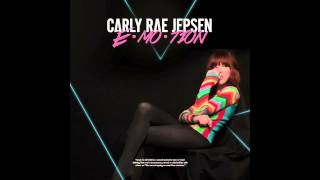 Carly Rae Jepsen - I Didn't Just Come Here To Dance (Audio)