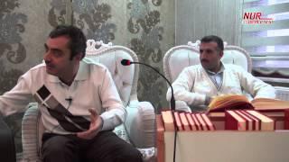 Mustafa KARAMAN - Tevhidin İki Bürhan-ı Muazzamı - Birinci Bölüm