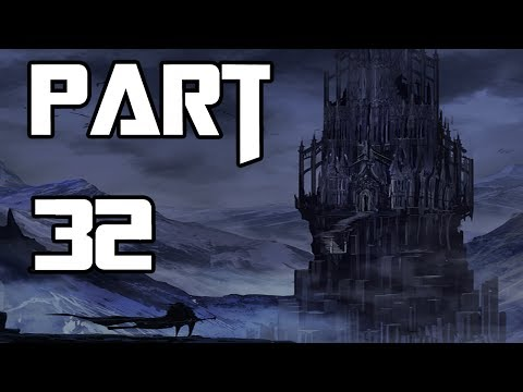 Dark Souls 2 Blind Playthrough: Episode 32 - Drangleic Castle video