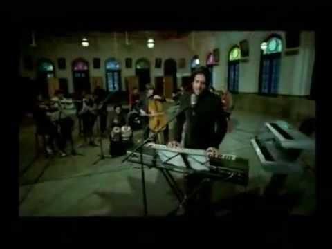 Tanha Tanha - Faraz - Music Video