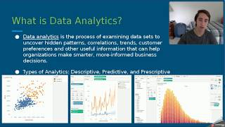 SQL & Data Analytics for Beginners: Introduction