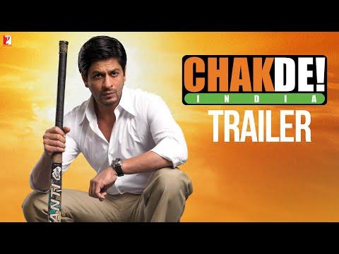 Chak De India - Trailer