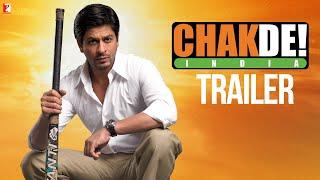 Chak De India! (2007) - Official Trailer