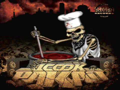J Cook Ft. Juice - Ja Cu Da Uspem (serbian Rap 2009) (pakao) video