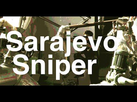 Sarajevo Sniper la mort au bout du Fusil Un Reportage de 26' de Philippe Buffon