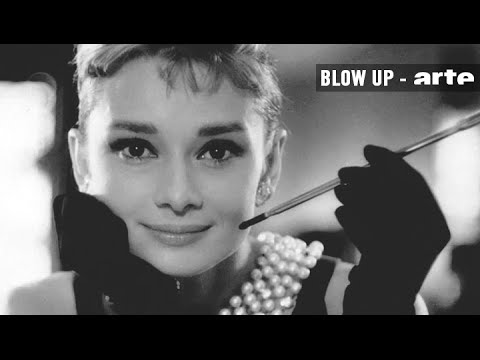 C'était quoi Audrey Hepburn ? - Blow Up - ARTE