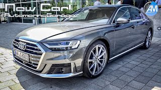 Our new AUDI Flagship! - Ingolstadt Collection Day🤩 (Part 2)