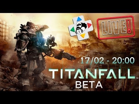 TITANFALL - XBOX ONE - LIVE