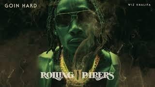 Wiz Khalifa - Goin Hard [Official Audio]