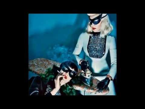 Unapologetic Bitch - Madonna ft. Katy Perry [Official Billboard Snippet]