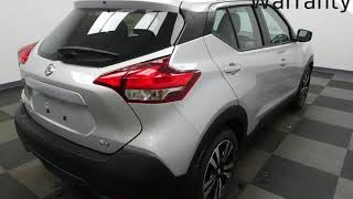 New 2018 Nissan Kicks Richmond VA Fredericksburg, VA #PJL545395