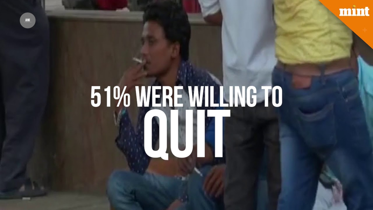 World No Tobacco Day: Why some smokers fail to quit?