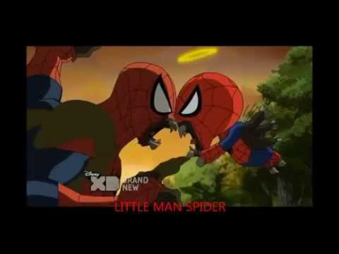 Ultimate spider man web warriors squirrel girl - photo#22