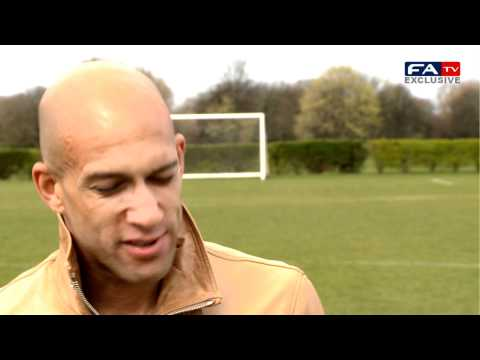 FATV Five A Side - Tim Howard