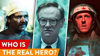 The Real Chernobyl Ep.1: All The Truth Behind The Fiction & Reality Revealed  |☢ OSSA Exclusive