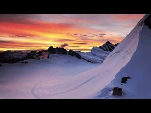 Berner Oberland - Switzerland - UNESCO world Heritage Site