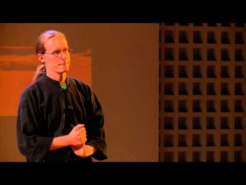 Hacking Language Learning: Dr. Conor Quinn at TEDxDirigo