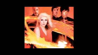Blondie - Golden Rod