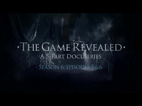 Game Of Thrones Vi Game Revealed Episodes 5 6