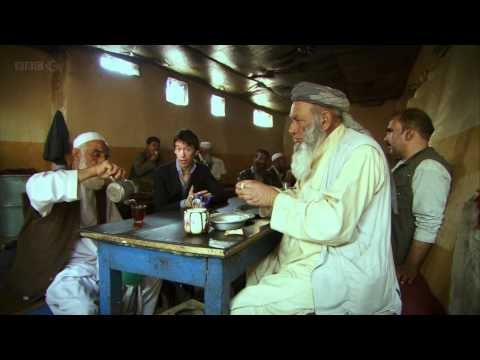 Afghanistan The Great Game - A Personal View by Rory Stewart.1of2