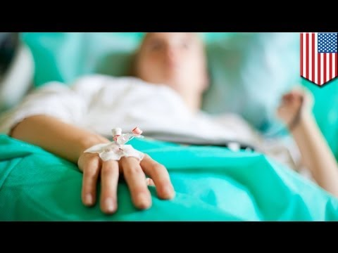 New blood-cancer treatment: new drug which may alleviate chemotherapy side effects