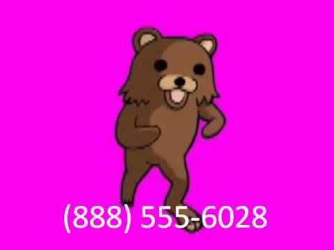 Pedo Bear Advertisment (japanese) video