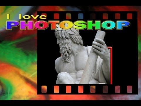 Photoshop tutorial italiano – Out of bound 5