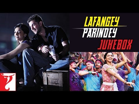 Lafangey Parindey - Audio Jukebox