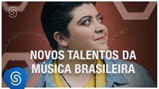 download musica Novos Talentos da Música Brasileira - Os Melhores s 2018